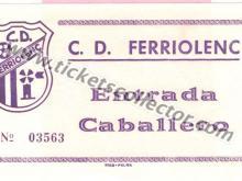 CD Ferriolenc