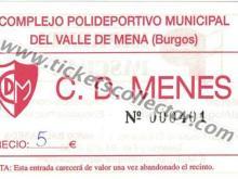 CD Menes