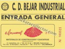 CD Béjar Industrial