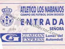 Atlético Los Naranjos