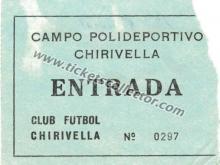 CF Chirivela