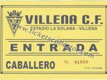 Villena CF