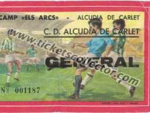 CD Alcudia de Carlet