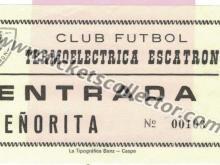 CF Termoeléctrica Escatrón