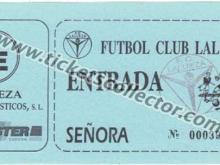 FC Lalueza