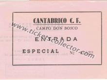 Cantábrico CF