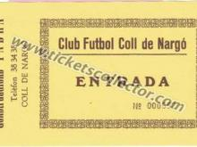 CF Coll de Nargó