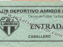 CD Amigos 80