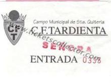 CF Tardienta