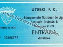 Utebo FC