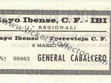 Rayo Ibense CF