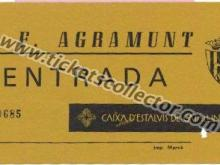 CF Agramunt