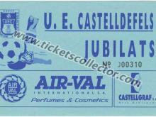 UE Castelldefels