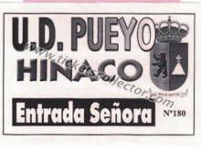 UD Pueyo