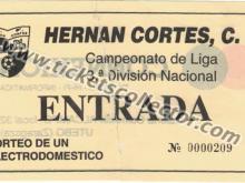 Hernán Cortés CF