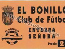 El Bonillo CF