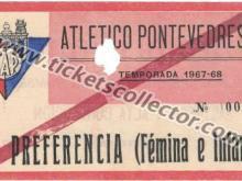 Atlético Pontevedrés CF