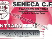 Seneca CF
