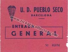 UD Pueblo Seco