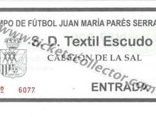 SD Textil Escudo