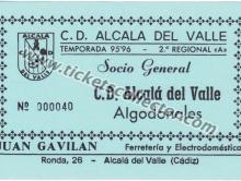 CD Alcalá del Valle