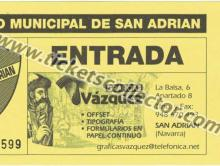 CD San Adrián