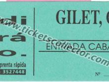 Gilet CF