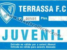 Terrasa FC