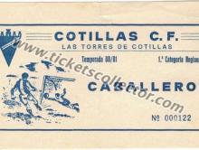 Cotillas CF