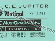 CE Jupiter