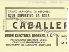 CD La Roda