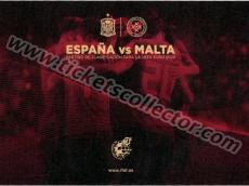 2019 España Malta