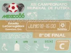 1986-06-18 España Dinamarca