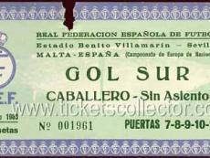 1983-12-21 España Malta