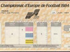 1984-06-27 España Francia