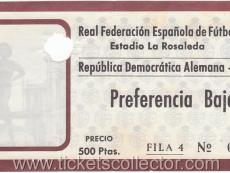 1980-02-13 España RDA