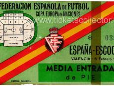 1975-02-05 España Escocia
