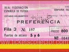 1988-06-01 España Suecia