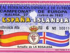1982-10-28 España Islandia