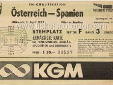1987-04-01 Austria España