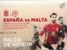 2019 España Malta II