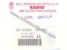 1997-98 Sporting Betis