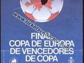 C2 1981-82 Barcelona Standard