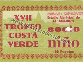 Sporting Estrella Roja