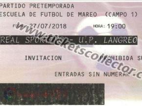 Sporting Langreo