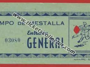 Valencia Real Gijón