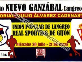 Langreo Sporting