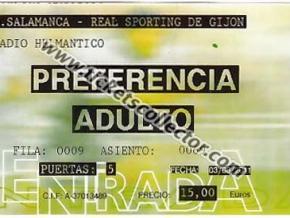 Salamanca Sporting