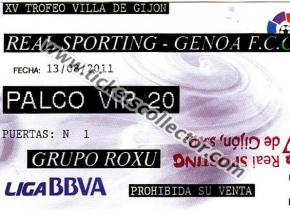 Sporting Génova