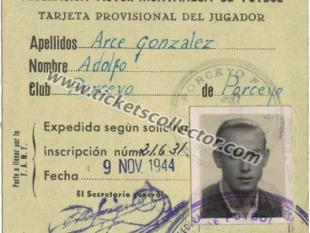 1944 Porceyo
